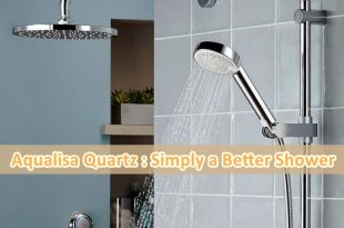 Aqualisa Quartz Showers Analysis