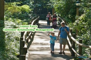 Centre PARCS Customer Relationship Management