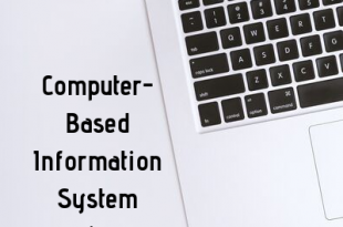 Computer Based Information System in Education