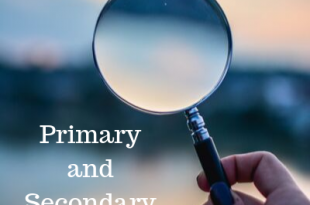 Difference Between Primary and Secondary Research