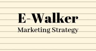 E Walker Target Marketing Strategy Example