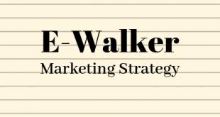 E Walker Target Marketing Strategy Example