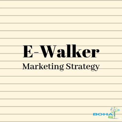 New Product Target Marketing Strategy Example