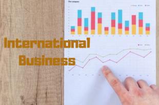 Factors Affecting International Business Marketing