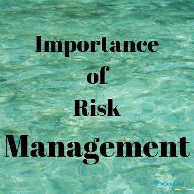 Importance of Risk Management in Organizations