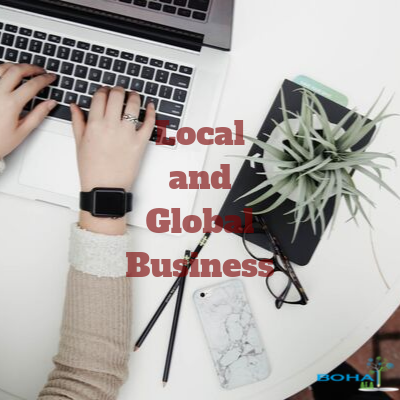 Local and Global Business Factors