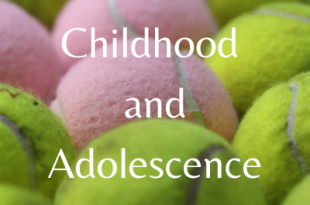 Middle Childhood and Adolescence Development