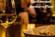 New Restaurant Business Marketing Plan Summary