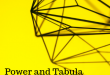 Power and Tabula Paemeio Brigensis