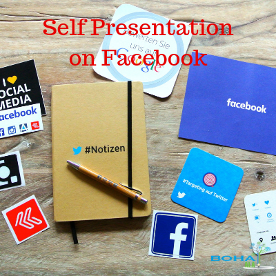 Self Presentation on Facebook Research Methodology Review