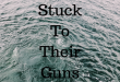 Sticking To Their Guns Article Summary