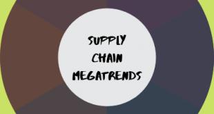 Supply Chain Management Megatrends