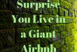 Surprise You Live in a Giant Airbnb Case Study Analysis Summary