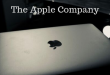 The Apple Company Research Paper