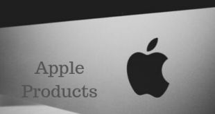 Where are Apple Products Made