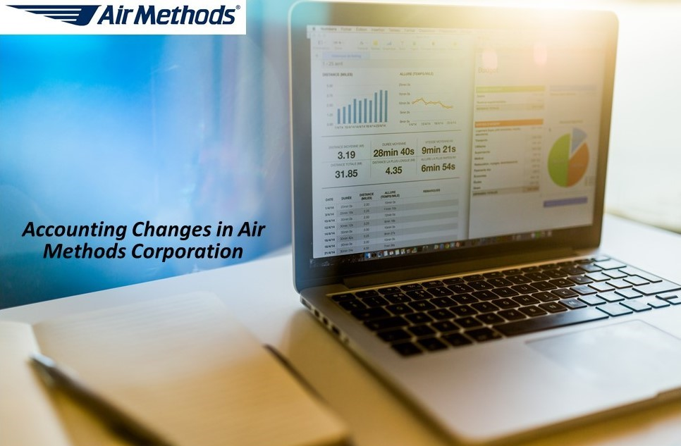 Accounting Changes in Air Methods Corporation