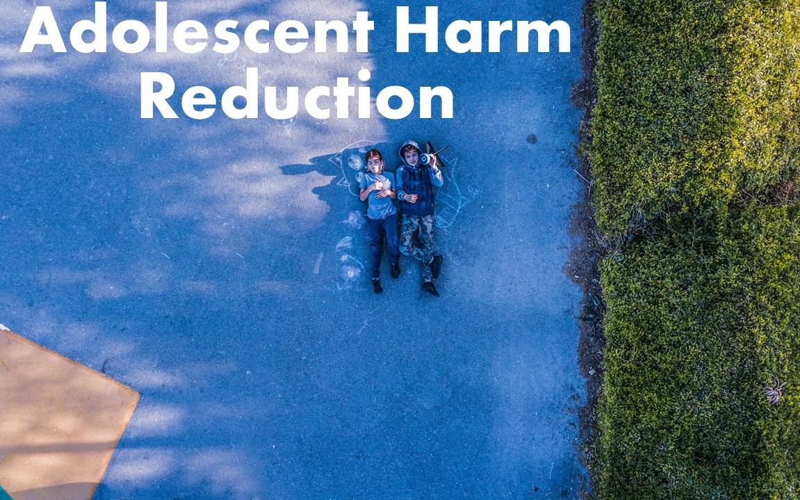 Adolescent Harm Reduction