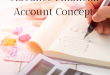 Advance Financial Account Concept Report