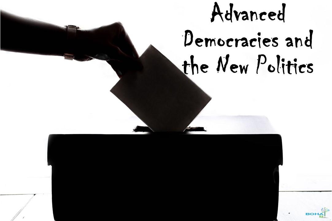 Advanced Democracies and the New Politics