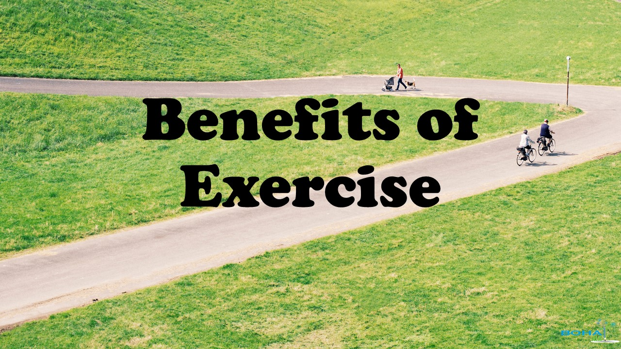 What are The Benefits of Regular Exercise