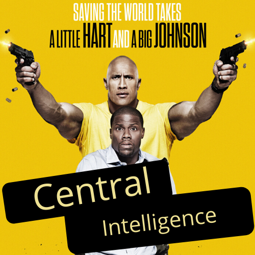 Central Intelligence Movie Summary Analysis