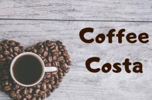 Costa Coffee UK Marketing Research Analysis