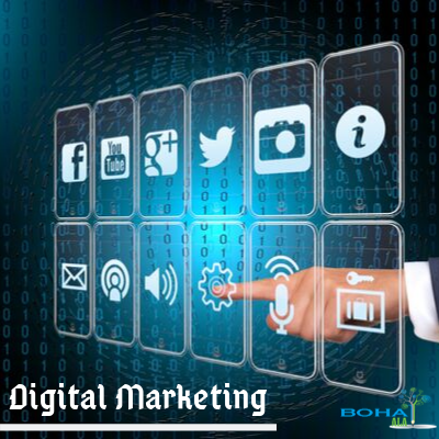 Digital Marketing Research Paper Summary