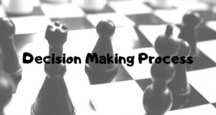 Effective Decision Making Process Research Paper Analysis