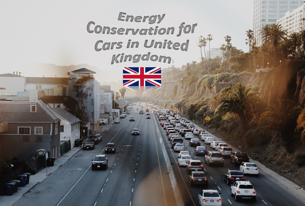 Energy Conservation for Cars in United Kingdom