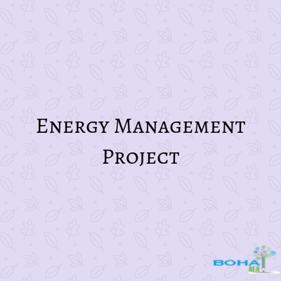 Energy Management Project Report