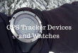 GPS Tracker Devices and Watches Business Idea
