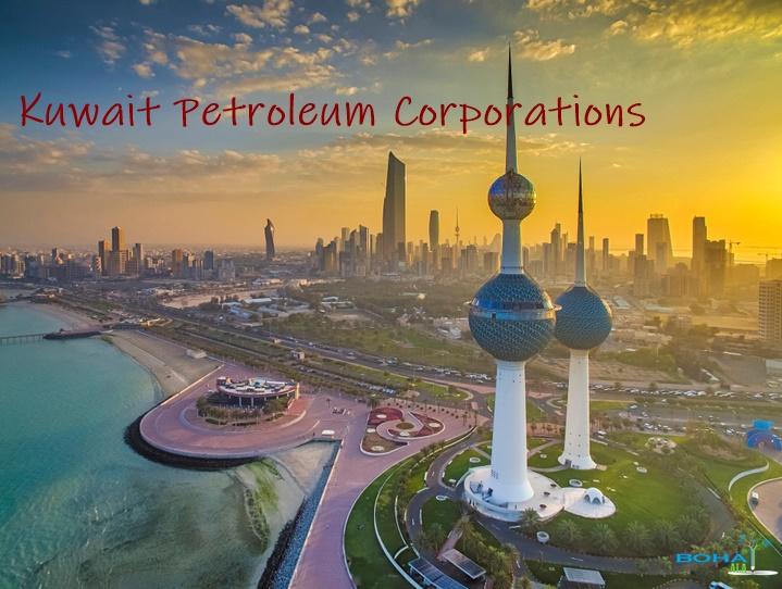 Kuwait Petroleum Corporations Report