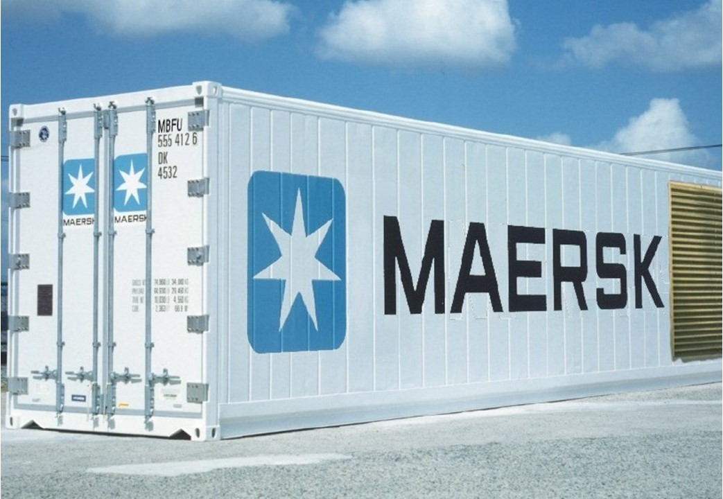 Maersk Container Shipping Economics and Pricing Strategies