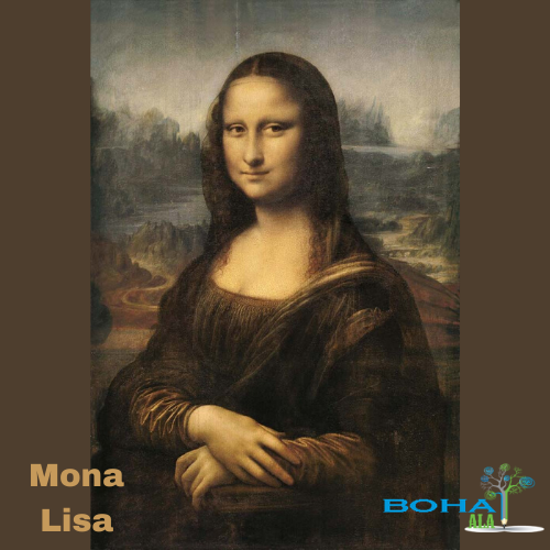 Mona Lisa Painting History and Facts