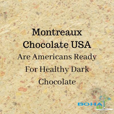Montreaux Chocolate USA Case Study