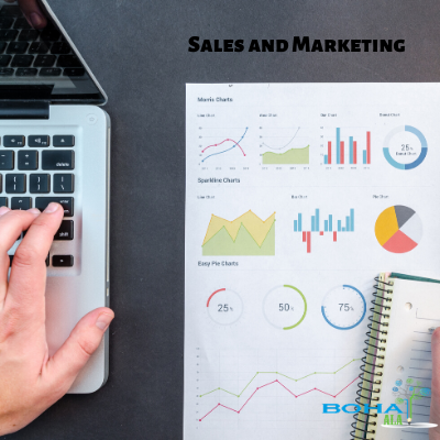 Sales and Marketing Analyst Job Benefits