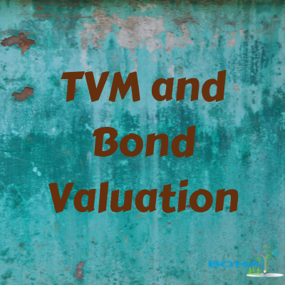 TVM and Bond Valuation Case Study