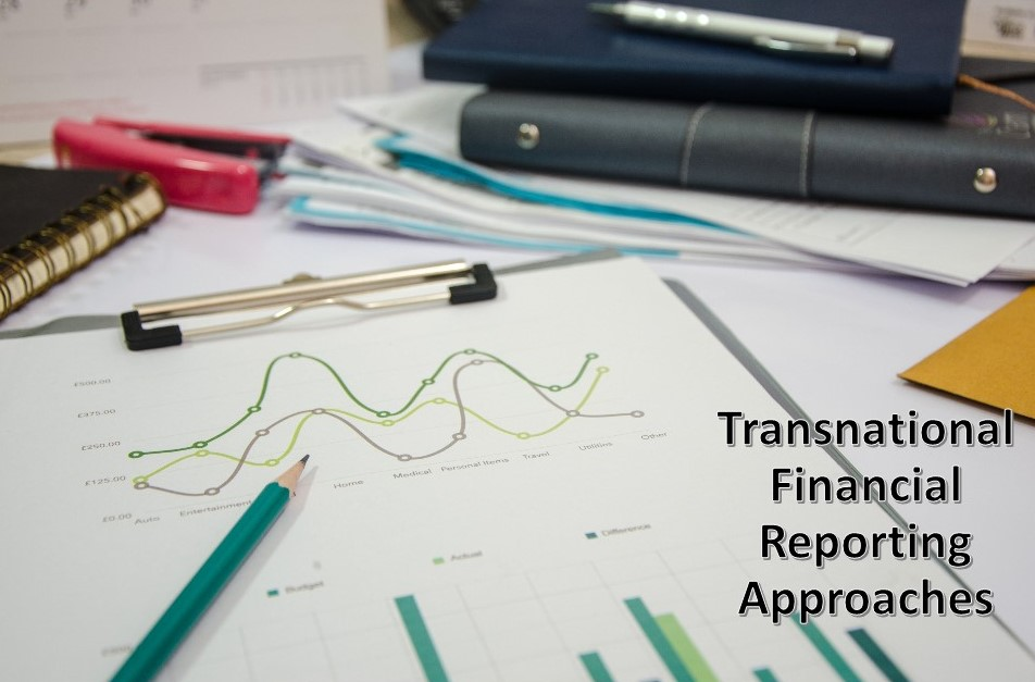 Transnational Financial Reporting Approaches