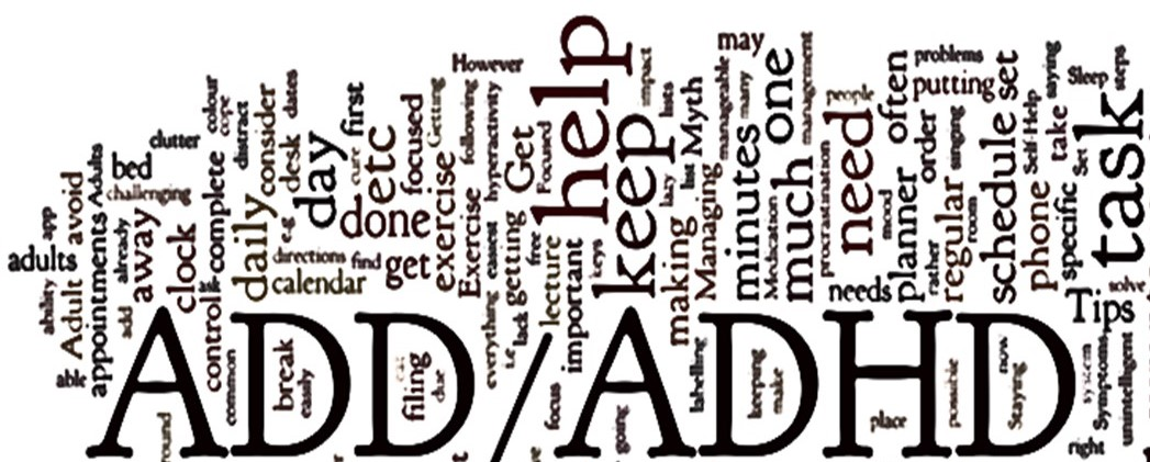 What is ADD and ADHD