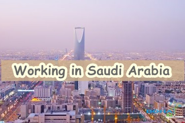 Working in Saudi Arabia Independence Stakeholders Pros and Cons