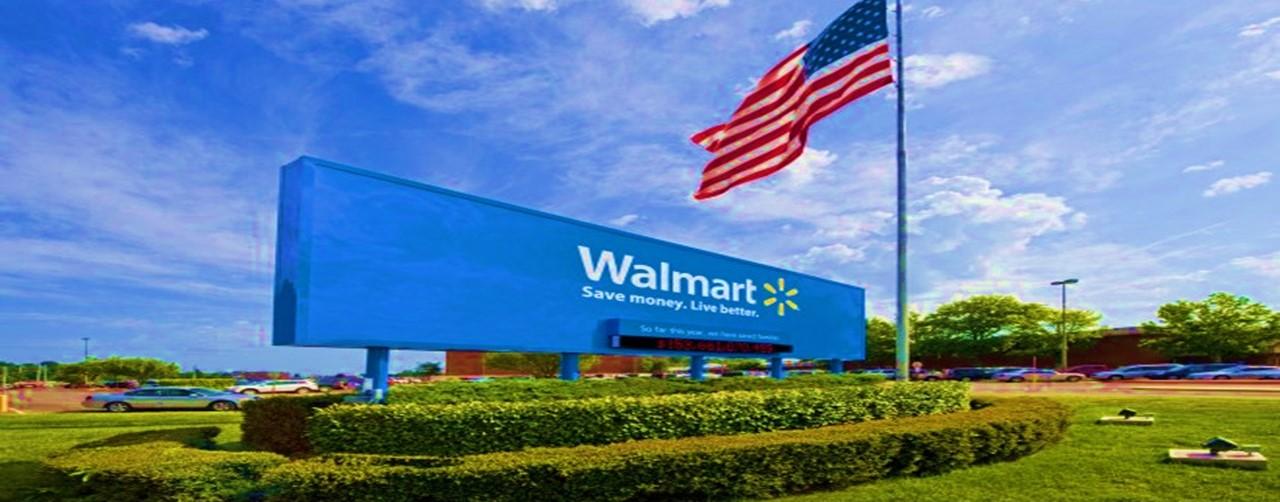 Advanced Strategic Management in Walmart Inc.
