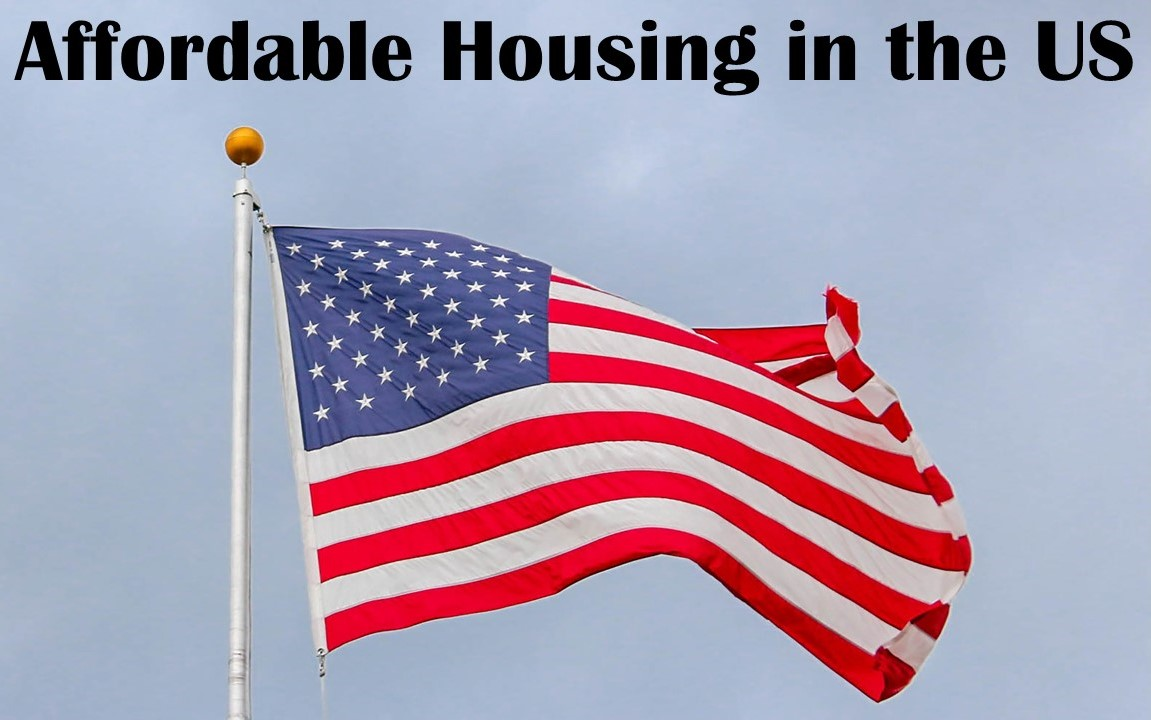 Affordable Housing in the US