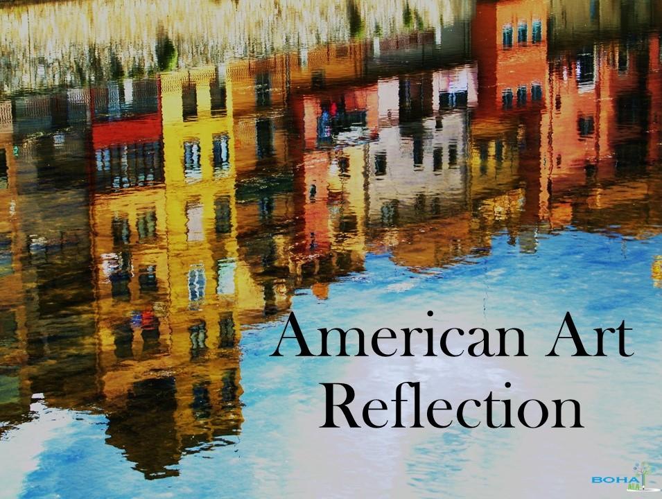American Art Reflection