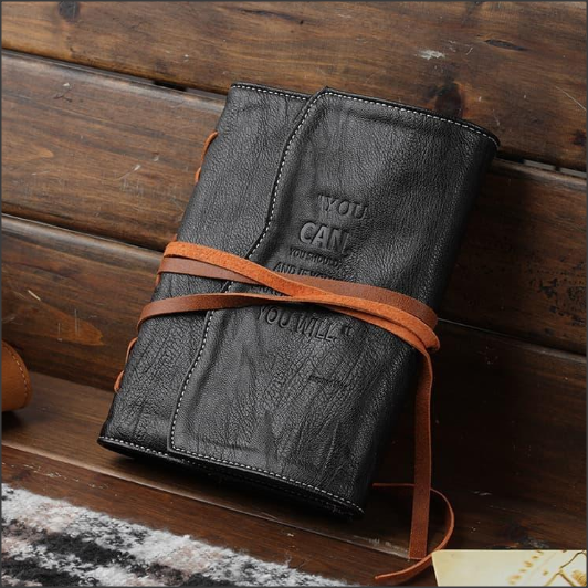 Top 15 Leather Journal Notebook Covers