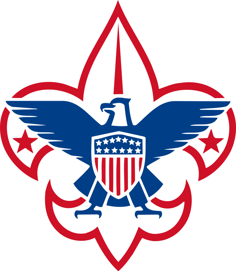 Boy Scouts of America Crime Prevention Program Example