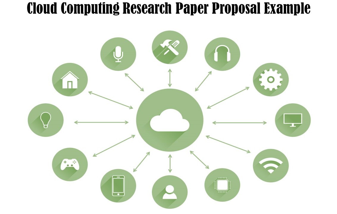 Cloud Computing Research Paper Proposal Example
