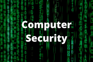 Computer Network Security Research Paper Summary