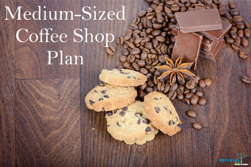 Medium Sized Coffee Shop Business Plan