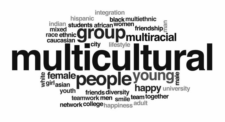 Multiculturalism and America