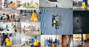 Professional Home and Office Cleaning Services in Singapore